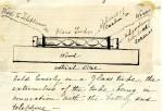 13.Glass tube & metal filings