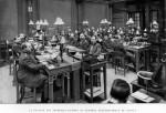 Berlin Telegraph office